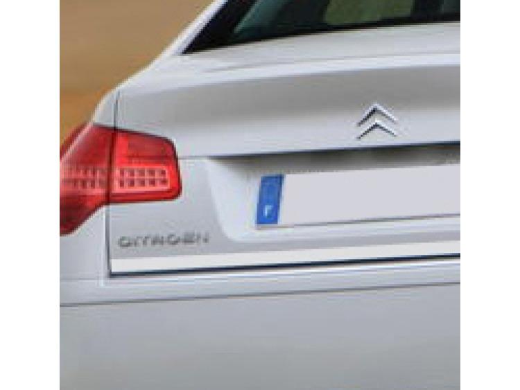 Fascia per bagagliaio cromata Citroën C5