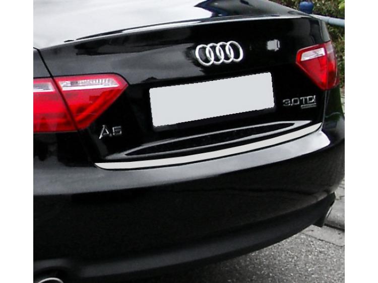 Baguette de coffre chromée Audi A5 Cabriolet 09-11 Audi A5 Coupé 07-11 Audi A5 Sportback 09-11