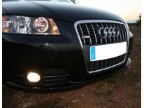 Baguette de calandre chromée Audi A3 0308sportback 0408 S3 0618 v2