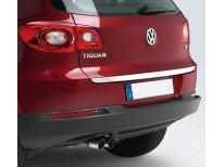 Baguette de coffre chromée VW Tiguan