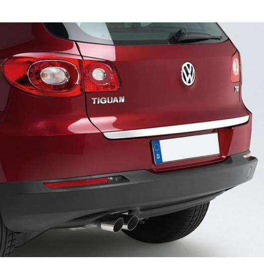 Moldura de maletero cromada VW Tiguan