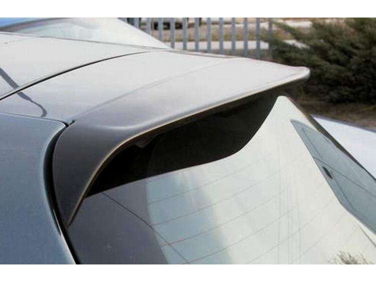 Becquet / aileron Alfa Romeo 147 v1 avec colle de fixation
