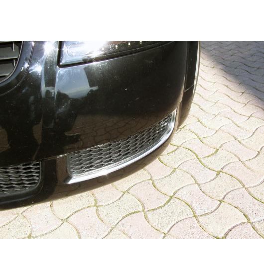 Chrome moulding trim for vents Audi TT Série 1 98-06