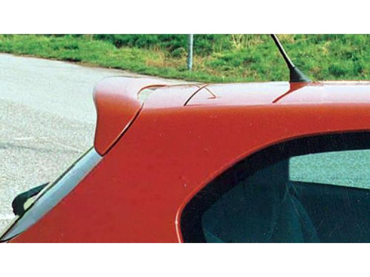 Spoiler / fin Alfa Romeo 147 v2 primed