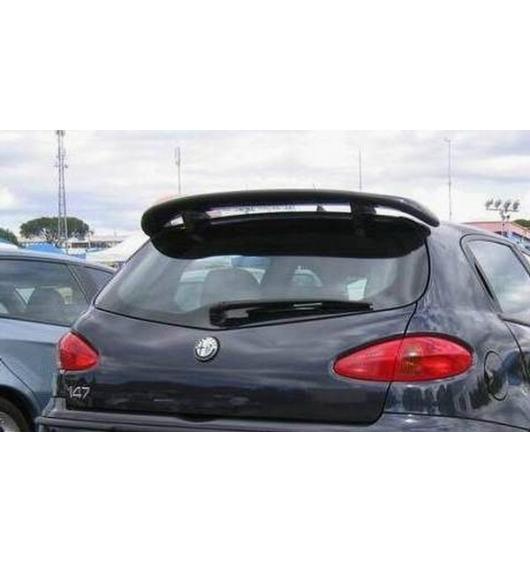 Spoiler / fin Alfa Romeo 147 v3