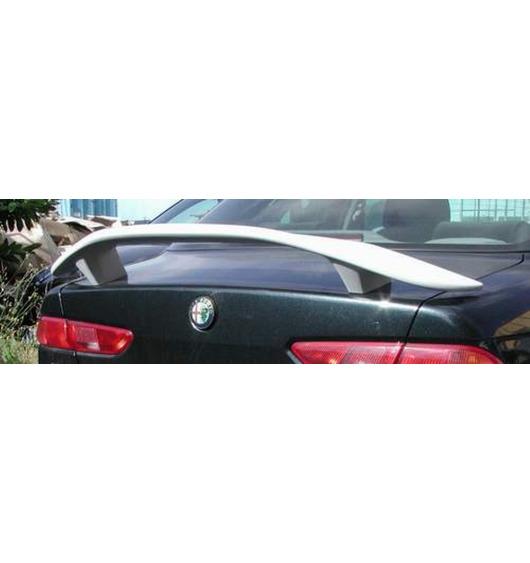 Becquet / aileron Alfa Romeo 156 apprêté
