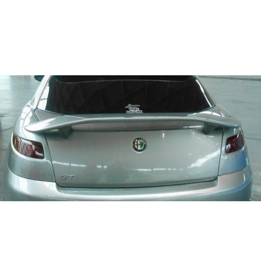 Spoiler / fin Alfa Romeo GT v2 primed