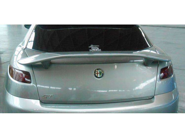 Spoiler / fin Alfa Romeo GT v2