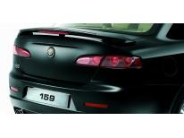Spoiler  Flügel Alfa Romeo 159 v1