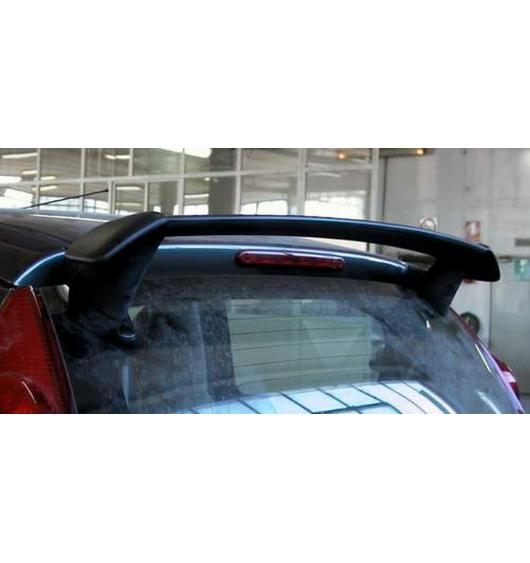 Spoiler / fin Citroën C1 & Peugeot 107 with fixing glue