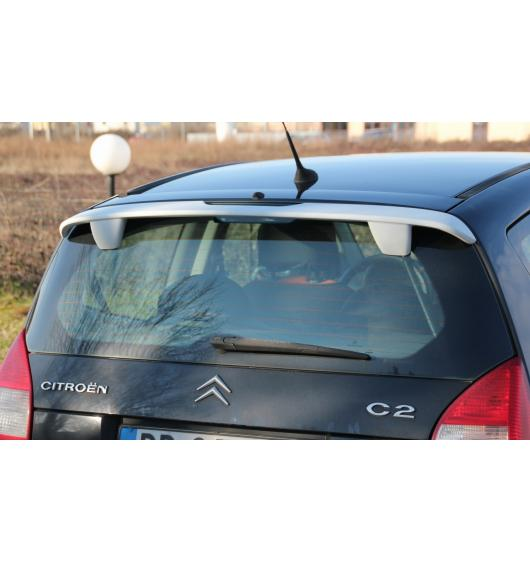 Spoiler / fin Citroën C2 v1 with fixing glue
