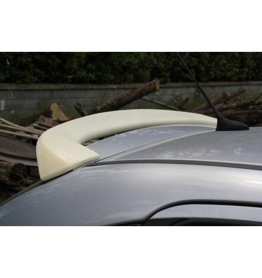 Spoiler / fin Citroën C3 02-09 primed