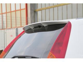 Spoiler Fiat Punto phase 1 9903 3p  Fiat Punto phase 2 0305 3p v2