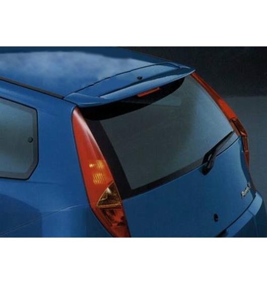 Heckspoiler / Flügel Fiat Punto phase 1 99-03 3p & Fiat Punto phase 2 03-05 3p V3 grundiert