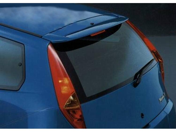 Becquet / aileron Fiat Punto phase 1 99-03 3p & Fiat Punto phase 2 03-05 3p v3 apprêté