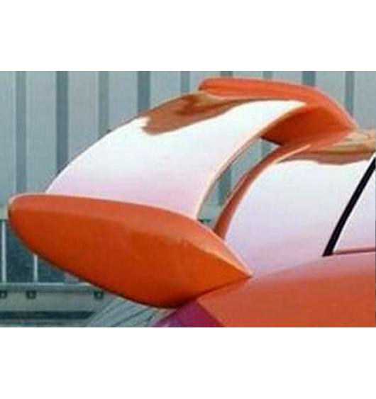 Becquet / aileron Fiat Grande Punto 05-09 & Fiat Punto phase 1 99-03 3p v3 apprêté