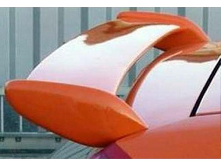 Spoiler / alerón Fiat Grande Punto 05-09 & Fiat Punto phase 1 99-03 3p v3 preparado