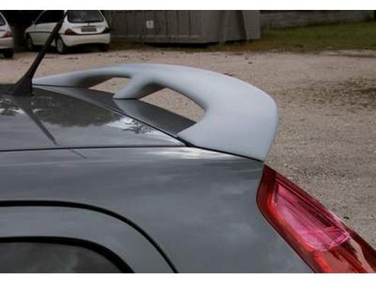 Spoiler  fin Fiat Grande Punto 0509  Fiat Punto phase 1 9903 3p v2 primed