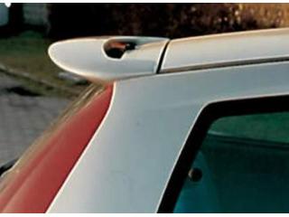 Becquet  aileron Fiat Punto phase 1 9903 3p  Fiat Punto phase 2 0305 3p v1