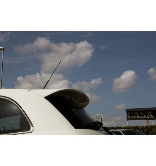 Heckspoiler / Flügel Fiat 500 & Fiat 500 Break Abarth grundiert