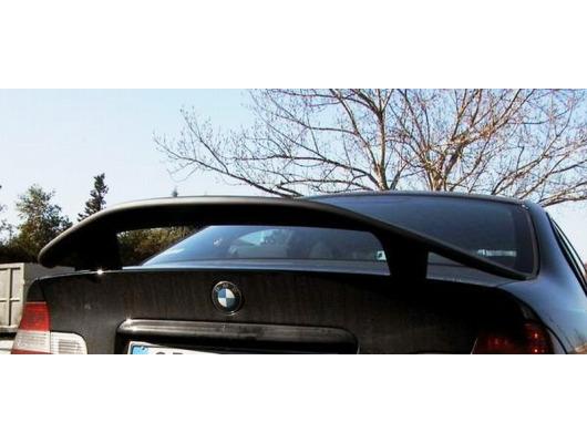 Spoiler  fin BMW M3 E46 0006 BMW Série 3 E46 Cabriolet 0006 BMW Série 3 E46 Coupé 9906