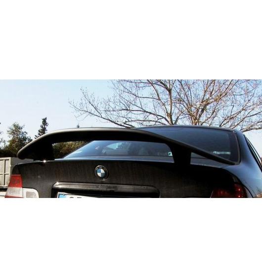 Spoiler / fin BMW M3 E46 00-06 BMW Série 3 E46 Cabriolet 00-06 BMW Série 3 E46 Coupé 99-06 primed
