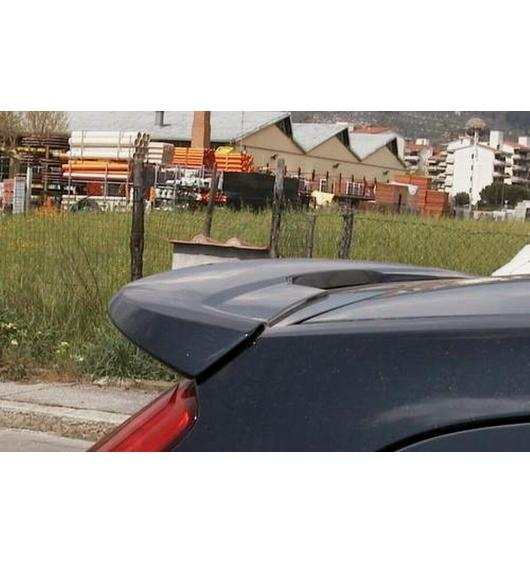Spoiler Ford Fiesta V 3p 02-05 & Ford Fiesta V phase 2 3p 05-08 v1 apprettare