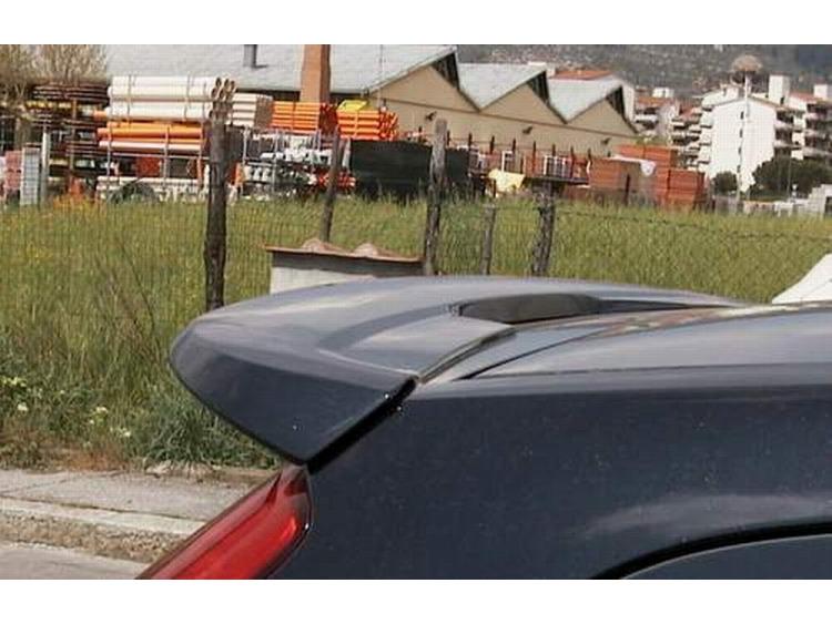 Heckspoiler / Flügel Ford Fiesta V 3p 02-05 & Ford Fiesta V phase 2 3p 05-08 v1 grundiert