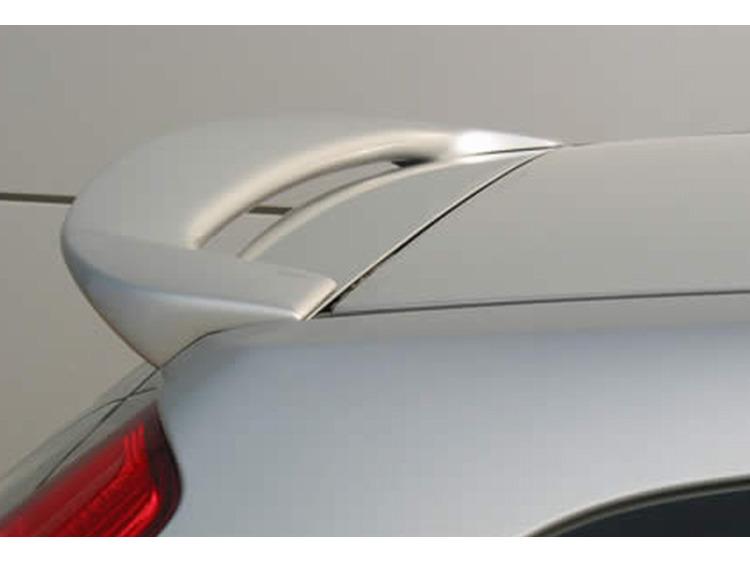 Spoiler / fin Ford Fiesta V 3p 02-05 & Ford Fiesta V phase 2 3p 05-08 v2