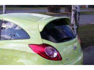 Spoiler  fin Ford Ka II 0821