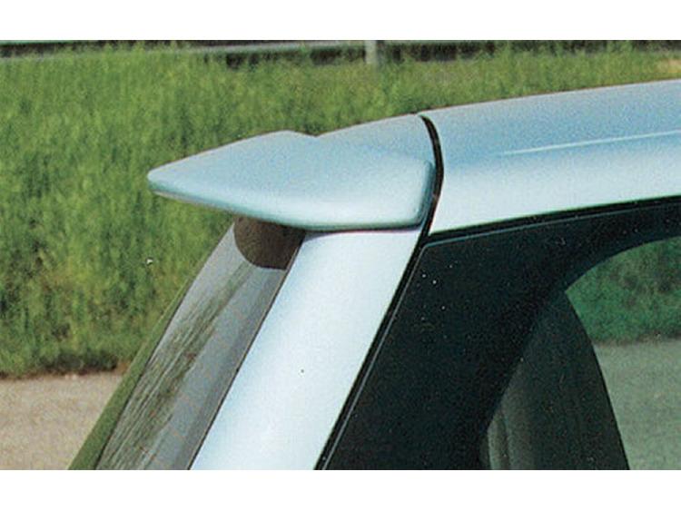 Spoiler / fin Lancia Ypsilon 03-12 v2 primed