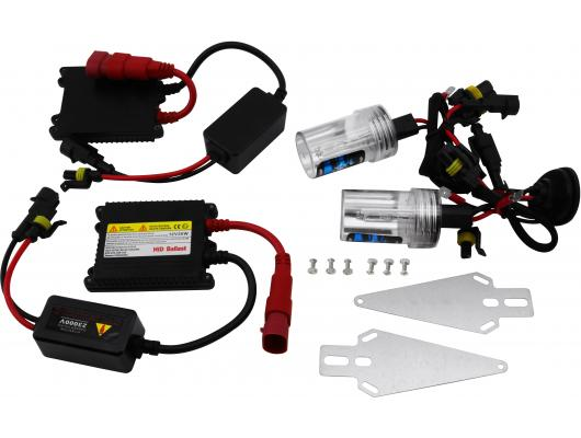 Xenon Kit H7 5000k slim