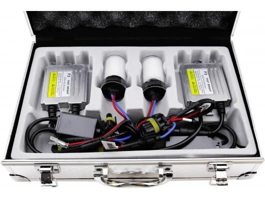 Xenon Kit H4 4300k highend