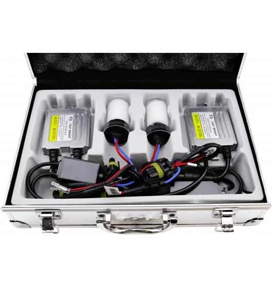 Xenon Kit H4 6000k high-end