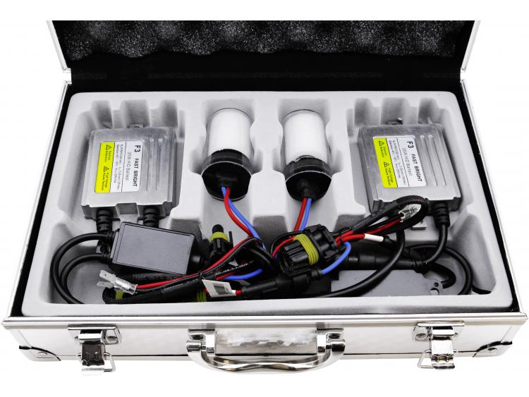 Xenon Kit H4 5000k high-end