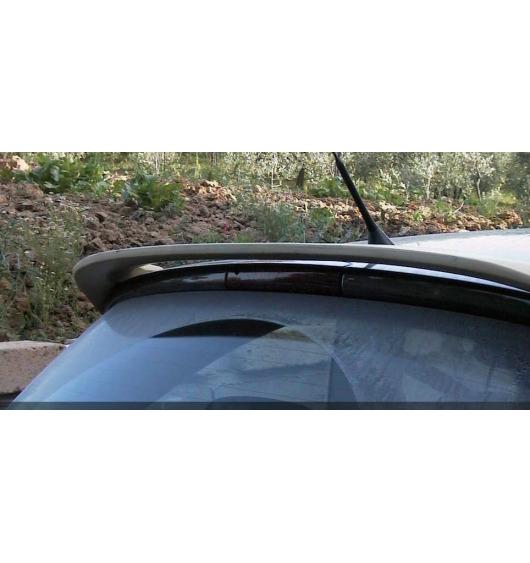 Spoiler / fin Opel Corsa D (06-16) v1 primed
