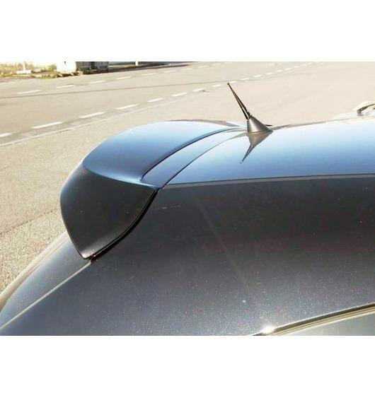 Heckspoiler / Flügel Opel Corsa D (06-16) v2 grundiert
