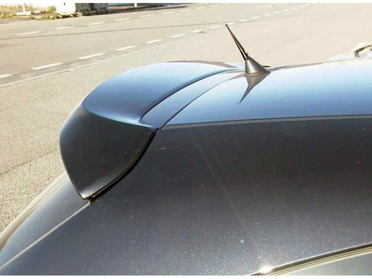 Spoiler / fin Opel Corsa D (06-16) v2
