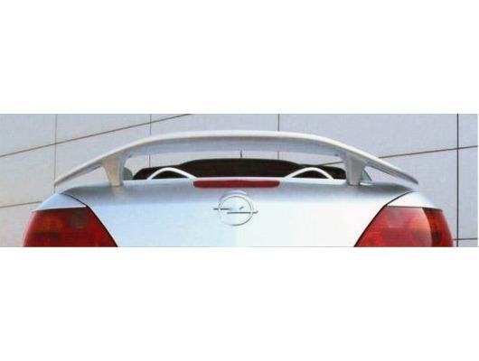 Spoiler  fin Opel Tigra Twintop 0408  Opel Tigra Twintop FL 0809 primed