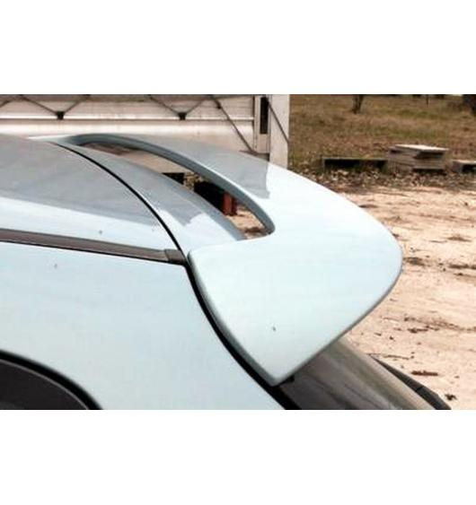 Heckspoiler / Flügel Peugeot 206 v1 grundiert