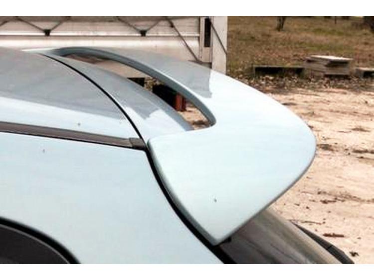 Spoiler Peugeot 206 v1