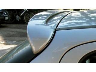 Heckspoiler  Flügel Peugeot 206 v2
