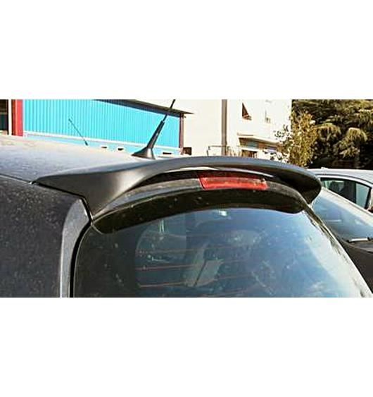 Spoiler / fin Renault Clio 3 & Renault Clio 3 phase 2 Cup