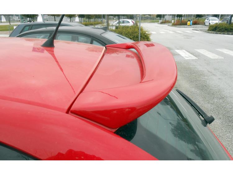 Spoiler / fin Seat Ibiza 01-08 primed