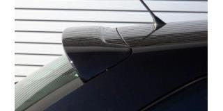 Becquet  aileron Seat Ibiza 0817 3 portes