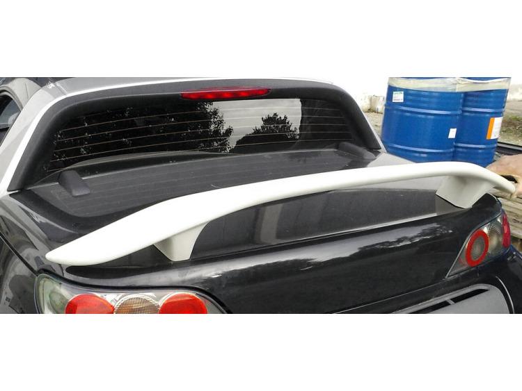 Heckspoiler / Flügel Smart Roadster