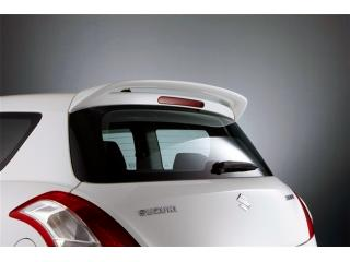 Spoiler Suzuki Swift III 1017