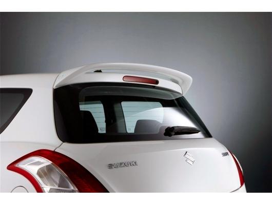 Spoiler  fin Suzuki Swift III 1017