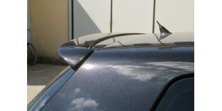 Spoiler  fin VW Golf 5 VW Golf 5 GT TDI VW Golf 5 GTI VW Golf 5 R32 v2