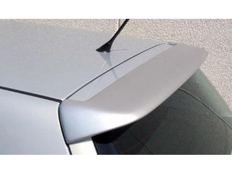 Becquet / aileron VW Golf 4 v2
